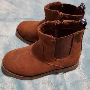 Cat & Jack Chelsea boots